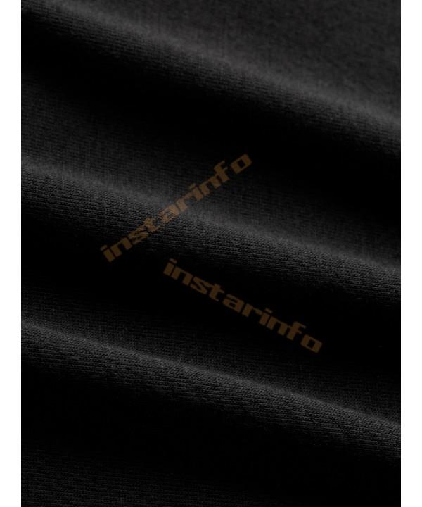 Black Cold Shoulder Crochet Lace T-Shirt